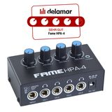 Fame Audio HPA-4 Product Image