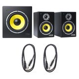 Fame Audio Pro Series RPM 5 - Set Produktbild