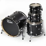 Fame Fire Studio ShellSet 4200 Piano Black Limited Edition Product Image