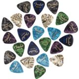 Fender Premium Picks MIX Product Image