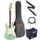 Fender Squier Affinity Strat SFG - Set 3 Product Image