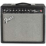 Fender Super Champ X2 (Black & Silver) Product Image