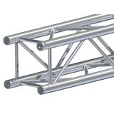 Global Truss F34, 150cm, 4-Point Truss incl.  Conical Connector  Product Image