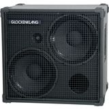 "Glockenklang Double Box 8 Ohm 500 Watt 2x12"" Speaker + Horn Product Image"