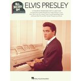 Hal Leonard All Jazzed Up!: Elvis Presley Product Image