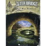 Hal Leonard Alter Bridge: One Day Remains Product Image