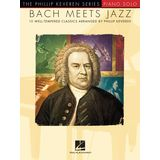 Hal Leonard Bach Meets Jazz Product Image