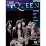 Hal Leonard Bass Play-Along Volume 39: Queen Product Image