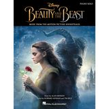 Hal Leonard Beauty And The Beast: Music From The Motion Picture Soundtrack Product Image