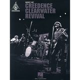 Hal Leonard Best Of Creedence Clearwater Revival Product Image