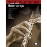Hal Leonard Big Book Of Flute Songs Product Image