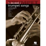 Hal Leonard Big Book Of Trumpet Songs Produktbild