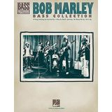 Hal Leonard Bob Marley - Bass Collection Bass TAB Product Image