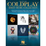 Hal Leonard Coldplay: Sheet Music Collection Produktbild