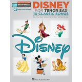 Hal Leonard Easy Play-Along: Disney T-Sax Antiquariat Produktbild