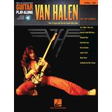 Hal Leonard Guitar Play-Along: Van Halen 1978-1984 Vol. 50, TAB und CD Produktbild