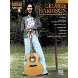 Hal Leonard Guitar Play-Along Vol. 142: George Harrison Productafbeelding