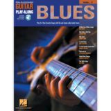 Hal Leonard Guitar Play-Along Volume 7: Blues Guitar Product Image