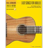 Hal Leonard More Easy Songs For Ukulele Produktbild