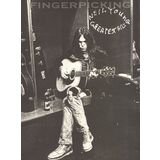 Hal Leonard Neil Young: Greatest Hits (Fingerpicking Guitar) Produktbild