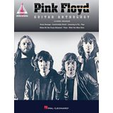 Hal Leonard Pink Floyd - Guitar Anthology Product Image