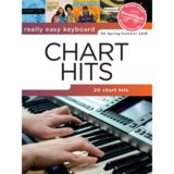 Hal Leonard Really Easy Keyboard: Chart Hits Vol. 3 Product Image
