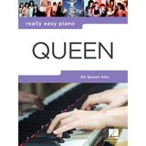 Hal Leonard Really Easy Piano: Queen Product Image