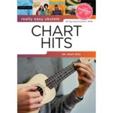 Hal Leonard Really Easy Ukulele: Chart Hits Vol. 3 Product Image