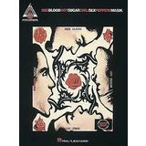 Hal Leonard Red Hot Chili Peppers: Blood Sugar Sex Magik Product Image
