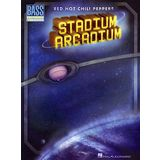 Hal Leonard Red Hot Chili Peppers: Stadium Arcadium Bass TAB Product Image