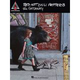 Hal Leonard Red Hot Chili Peppers: The Getaway Produktbild
