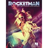 Hal Leonard Rocketman: Music from the Motion Picture Soundtrack Product Image