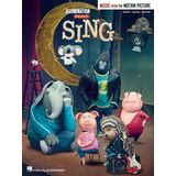 Hal Leonard Sing: Music From The Motion Picture Soundtrack Product Image
