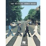 Hal Leonard The Beatles: Abbey Road Produktbild