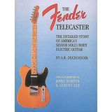 Hal Leonard The Fender Telecaster A.R. Duchossoir Product Image