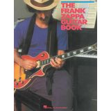 Hal Leonard The Frank Zappa Guitar Book Product Image