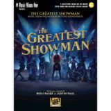 Hal Leonard The Greatest Showman Product Image