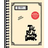 Hal Leonard The Real Book - Sixth edition C Instruments, USB Flash Drive Product Image