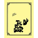Hal Leonard The Real Book: Volume I Bb Instrumente Product Image