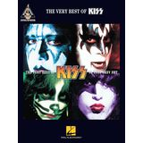 Hal Leonard The Very Best of Kiss Product Image