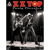 Hal Leonard ZZ Top: Early Classics Product Image