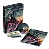 Hohner Step by Step - Big River English Starter Set for Blues Harp Product Image