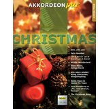 Holzschuh Verlag AKKORDEONpur: Christmas Product Image