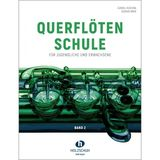 Holzschuh Verlag Querflötenschule 2 Product Image