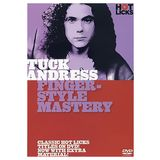 Hot Licks Andress - Fingerstyle Mastery Hot Licks, DVD Product Image