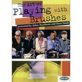 Hudson Music Art Of Playing With Brushes CD and 2 DVDs Product Image