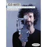 Hudson Music Jojo Mayer - Secret Weapons II Hand Technique DVD, ENGLISH Product Image