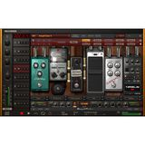 IK Multimedia Amplitube 4 Deluxe License Code Product Image