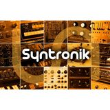 IK Multimedia Syntronik Boxed Version Product Image