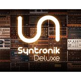 IK Multimedia Syntronik Deluxe Crossgrade Boxed Version Product Image